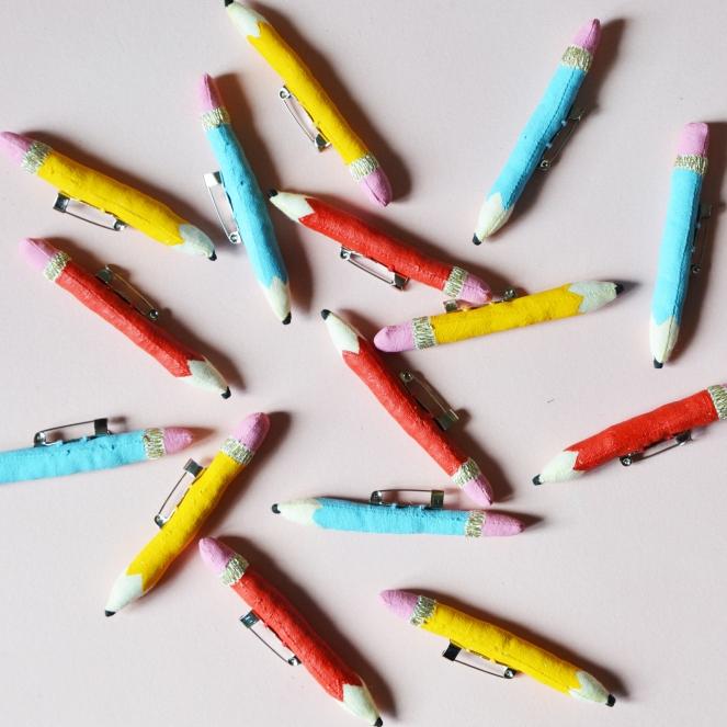 paintedpencils